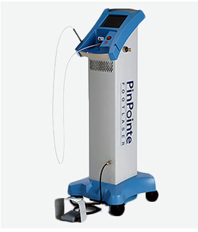 Лазер для лечения онихомикоза Cynosure PinPointe