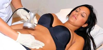 Ультразвуковая кавитация (липосакция)